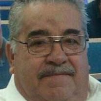 Esteban M. Martinez