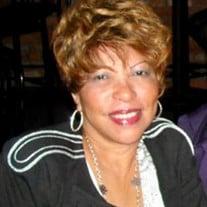 Mrs. Brenda Joyce Birotte