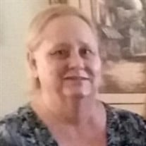 Mrs. Cathy E. Finley