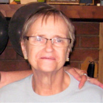 Lois Carolyn Canup