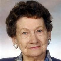 Margaret Elizabeth Faulhafer