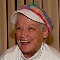 Cynthia M. Mooney