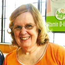 Barbara Jean Peck