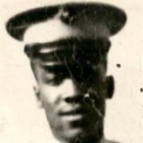 Mr.  Ernest  McRae Jr.