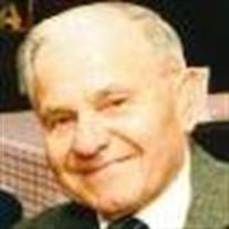 Leo Joncas