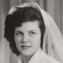Betty Hayes Lafosse