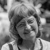 Gloria  M.  Peetz