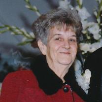 Peggy Sue Sanders