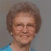 Bertha  Roozeboom