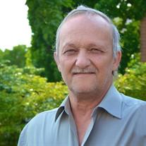 Mr. Alexander Jerome Wolbaum