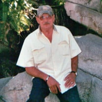 """Gerald """"Vern"""" William Gossett Sr."""