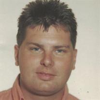 Jeffrey Paul Towner