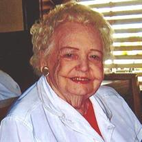 Patricia A. (Young) Christenson