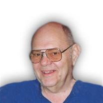 Larry C. LaGue