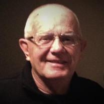Raymond Eugene Linder