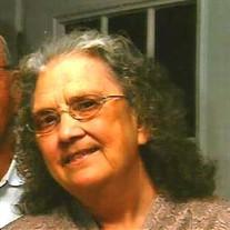 Barbara Faye Castleberry