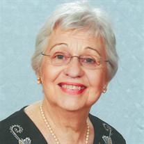 Marcia Sue Graves