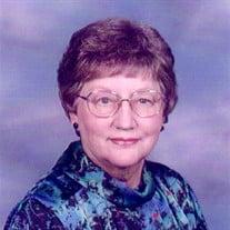 Dory  Heldreth Graham