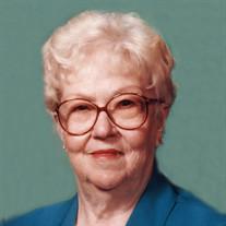 Orlena Callie Cagle