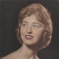 Jean M Hastings