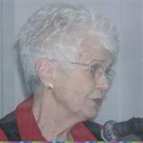 Mary Bricker