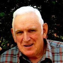 Carl H. Hartlieb, Sr.