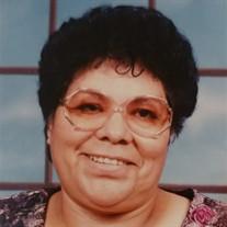 Beatriz Hernandez  Alaniz