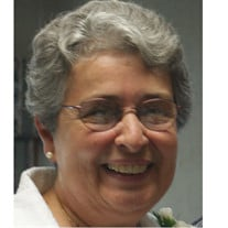 Sister Helen Chasse  OSU