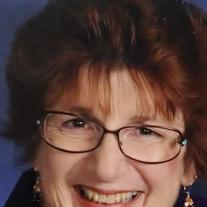 Linda Diane Crosby