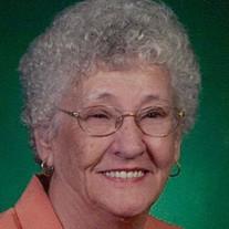 Frances D. McCloud