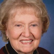 Virginia Linenbroker Kinney
