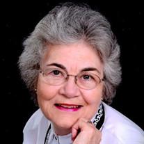 Jean Wright Ingram