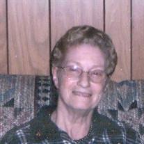 Nelda Barnes