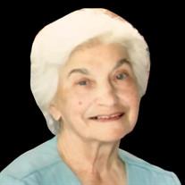 Mrs. Barbara A. (DiMare) Limbrici