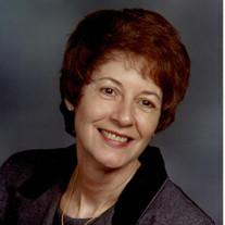 Barbara Gail Meanley