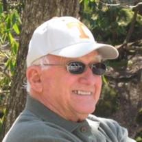Mr. Arthur Eugene (Gene) Patterson