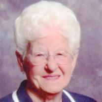 Eva Lee Jones