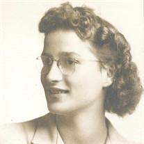 Bernice Sosh