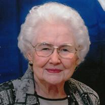 Julia Jane Davis Cox