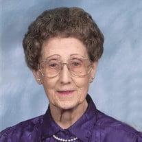 Eva McClanahan