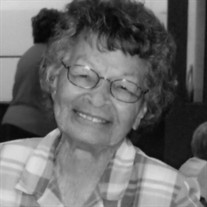 Hettie Lou Prine