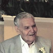 Mario J. Giove