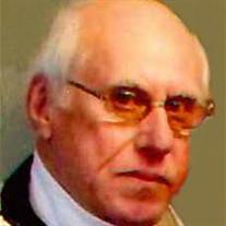 """R. Michael """"Butch"""" Markva"""