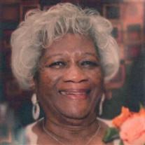 Evelyn Williams