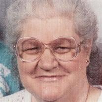 Stella Louise Bailey