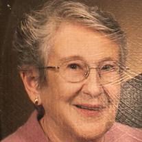Dorothy  B. Garrick