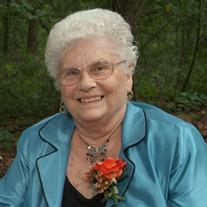 Susan Marie Hauck Miller