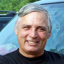 Larry Winfield Herron