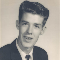 Willard Evans, Jr.