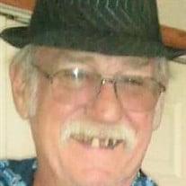 Mr. Donivan Eugene Thomas Jr.